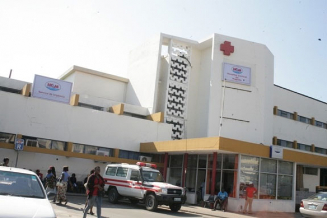 GOVERNO APROVA DECRETO QUE ALTERA REGIME JURÍDICO DO HOSPITAL CENTRAL DE MAPUTO